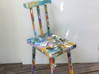 chairs Tの画像
