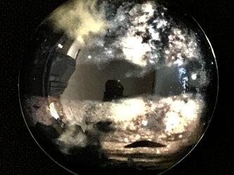 ✨くるみ工房は、ホテル日航新潟様へ納めさせて頂いてます✨実用新案技術 磁石一体ガラスペーパーウエイトの画像