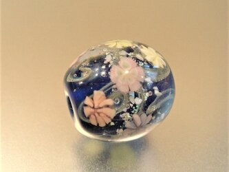 とんぼ玉・風花蛍の画像
