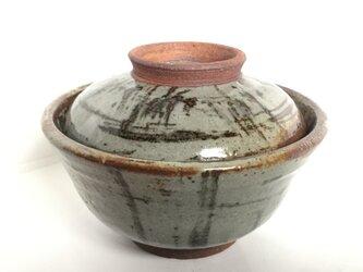 蓋つき  ごはん茶碗3の画像