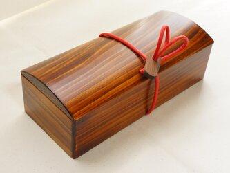 地産ひのきのランチボックス SS 小食・キッズタイプの画像
