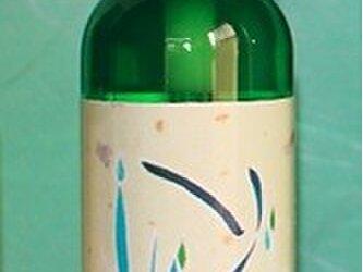 たたみの香りをお部屋に!「いぐさのしずく」(倉敷産天然いぐさ100% 畳の香りのアロマ芳香水)アロマディフューザー用50mlの画像
