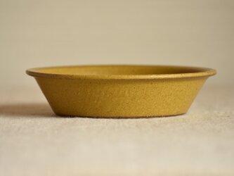 浅鉢18cm 芥子の画像