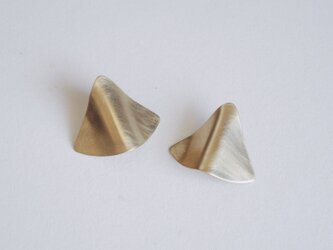 manta earringsの画像