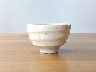 ロクロ目の湯飲みの画像
