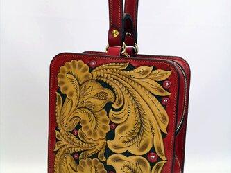 セカンドバッグ(オーダー品サンプル)の画像