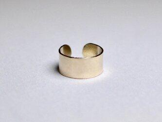 Flat ear cuff / K10 YG.PG. WG.の画像