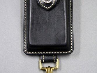 iPhoneケース(コンチョ・フック付き)の画像