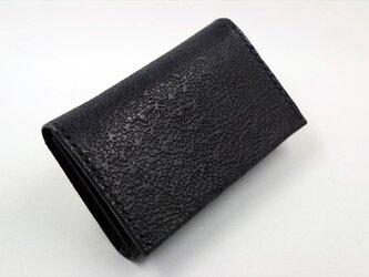 カードケース(フルブラック)の画像