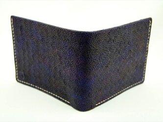 ビルフォード(財布)ネイビーの画像