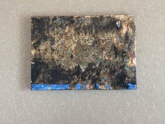 Work 31.08'18 ー 断片化する海 ーの画像