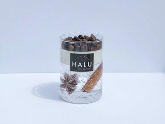 aroma wax cup アロマワックスカップ -coffee-の画像