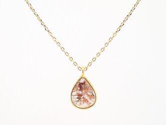 Slice Diamond Necklaceの画像