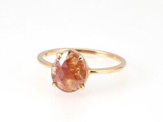Rough Diamond Ringの画像