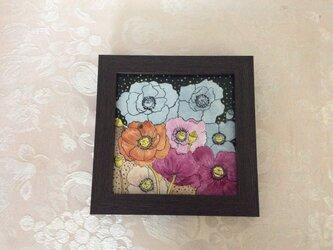 芥子の花の画像