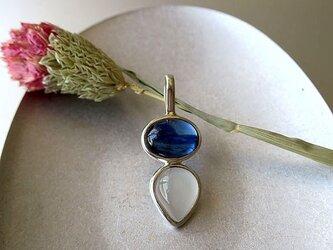 ブルーカイヤナイト&ブルームーンSVPHの画像