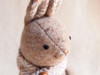 野ウサギくんの画像