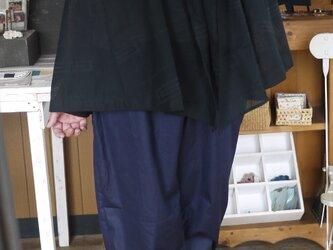 着物羽織からベストの画像