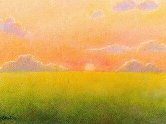 雲の品評会の画像