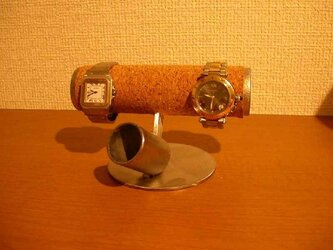プレゼントに 腕時計スタンド ひょっとの画像