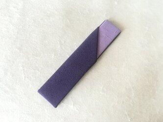 楊枝入れ 百二五号:茶道小物の一つ、菓子切鞘の画像