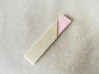 楊枝入れ 百二九号:茶道小物の一つ、菓子切鞘の画像