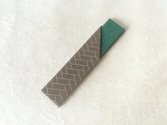 楊枝入れ 百三十号:茶道小物の一つ、菓子切鞘の画像