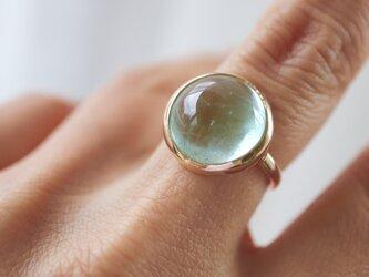 K10[人魚のアクアマリン] ringの画像