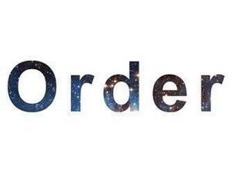 ひろ様専用《Order》の画像