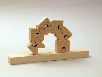 ティース(TEETH) / 積み木の画像