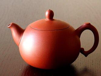 日本限定【台湾茶壺】台湾茶用急須 『雀』 -  すずめ - 木箱付きの画像