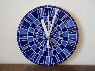 クリスタルの時計 Cristalの画像