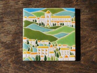丘の上の村  Villaの画像
