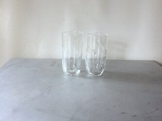 つぶつぶグラス セットの画像