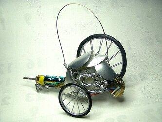 新案・異径2輪・模型 / V1 ヨタ太郎 号の画像