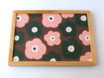 「popy ( brownie × strawberry × angelica )」A4ポスターの画像