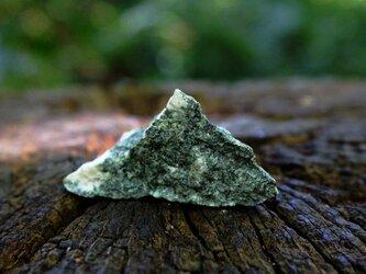 プレセリブルーストーン 原石 CS-126の画像
