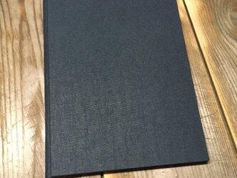 中綴じ (Single-section case binding)の画像