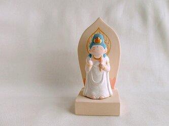 聖観音 宝珠光の画像