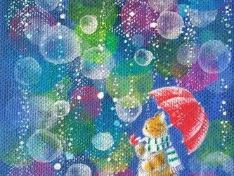 Mini Canvas Art_090【展示のみ】の画像