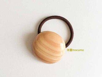 ヘアゴム *土星*の画像