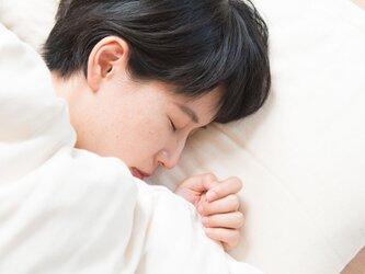 Organic Cotton 3重ガーゼ 掛け布団カバー【シングル】の画像