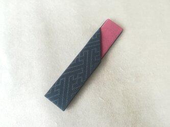 楊枝入れ 百三一号:茶道小物の一つ、菓子切鞘の画像