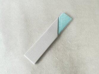 楊枝入れ 百三三号:茶道小物の一つ、菓子切鞘の画像