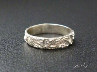 Marie ring #3 【受注後製作品】の画像