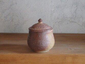 砂糖壷(S・下膨れ)の画像