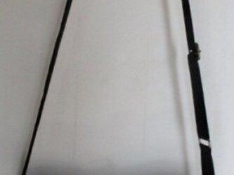 帯と琉球紬で作ったショルダーバック 3793の画像