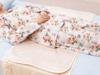 Dr.らくらく爽(特許第5311492号・寝返りサポートシート)の画像