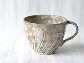 小さなコーヒーカップの画像
