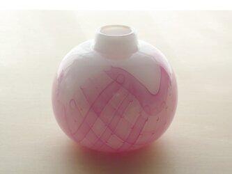 lattice vase 9の画像